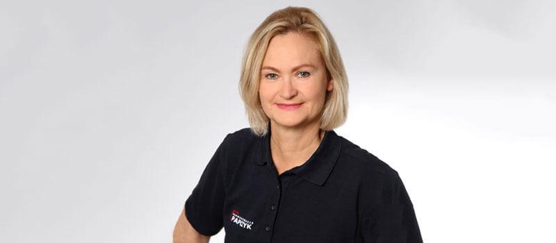 Zahnarzt Kerstin Papczyk mobil - Zahnarztpraxis Papczyk in Gera