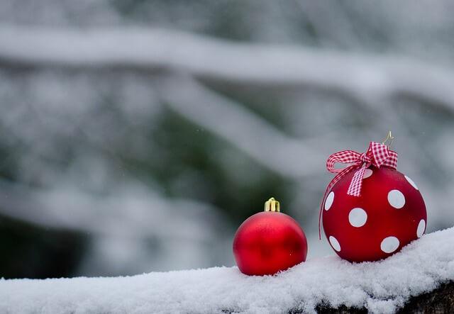 Weihnachten Urlaub Zahnarzt Praxis Papczyk Gera